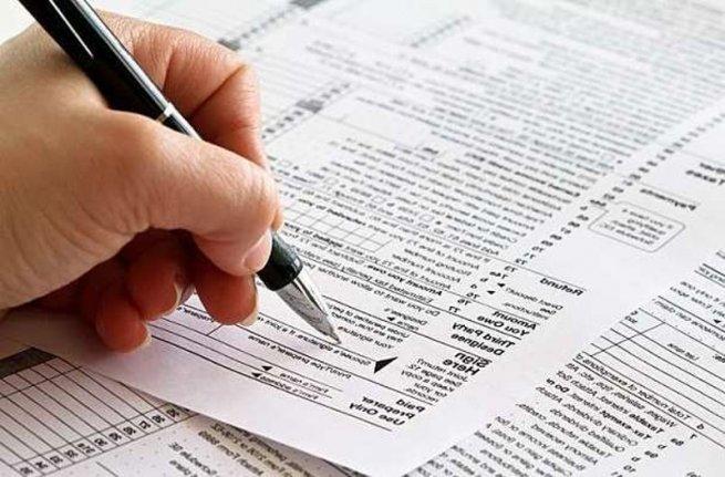 В Томской области увеличилось количество лиц, своевременно задекларировавших свои доходы