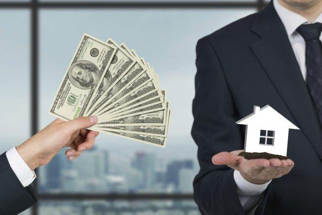 Взаимозачет при продаже покупке жилья